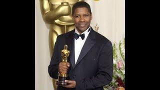 Denzel Washington inspires.