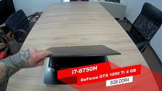 A Radium.hu bemutatja: Acer Aspire 7 A715-72G-73QB