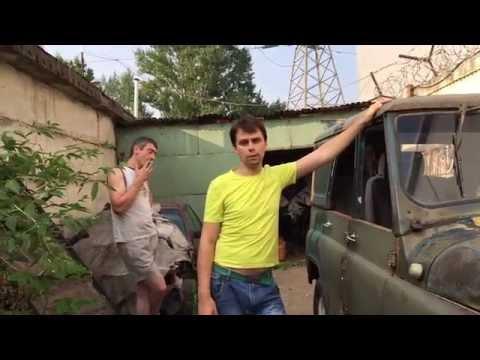 ТОП ГИР по нашему жизнь УАЗ-ГАЗов(9 выпуск) 31514 снимаем железную крышу