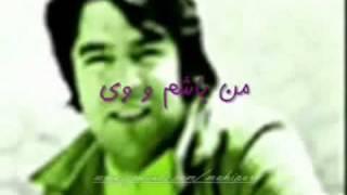 "Ahmad Zahir ""Kay basha o Kay"" - By Taranasaz"