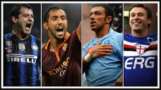 Goal Bellissimi in Serie A [pt2]