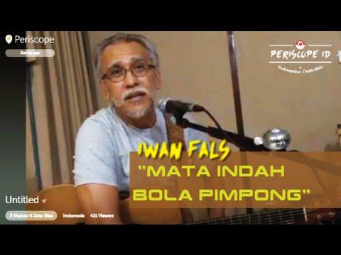 Iwan Fals