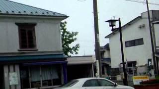 JR北海道根室駅周辺散策