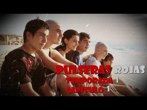 Pulseras rojas segunda temporada capitulo 1 audio latino