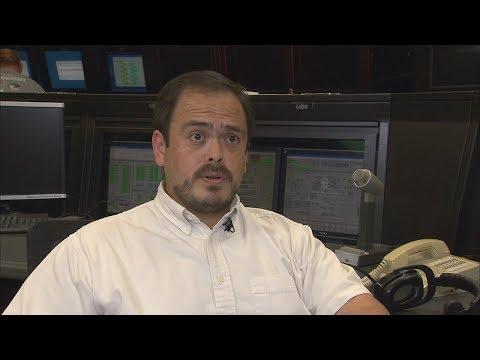 SSC Engineer Spotlight: David Carver