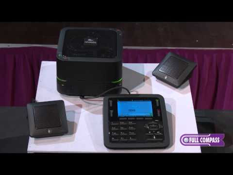RevoLabs FLX UC 1500 Conference System Overview | Full Compass