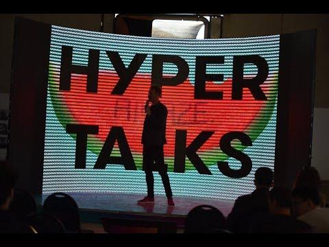 Hypertalks | A MAZE Team | DOKU.TECH 2017