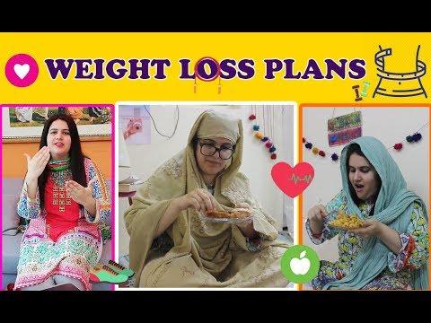 Weight loss diet plan/Ramzan 2018