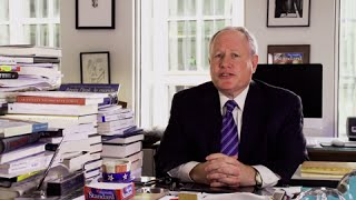 Introduction to Conversations wİth Bill Kristol