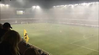 AIK TAR SM-GULD - 2018