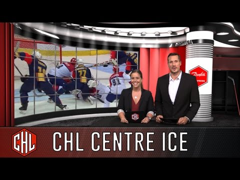 CHL Centre Ice: Ready for Playoffs