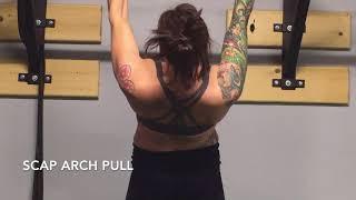 Scap Arch Pulls
