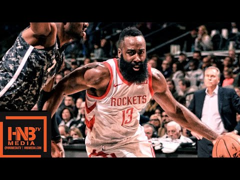 Houston Rockets vs San Antonio Spurs Full Game Highlights | 11.10.2018, NBA Season