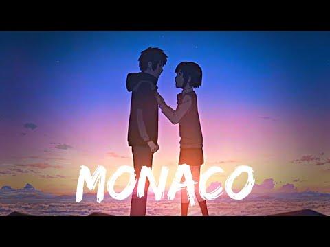 Your Name//Monaco