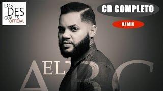 EL TAIGER - EL ABC (CD COMPLETO) (DJ MIX)