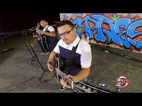JTres- El Vato Tatuado [Inedita En Vivo] Corridos 2018