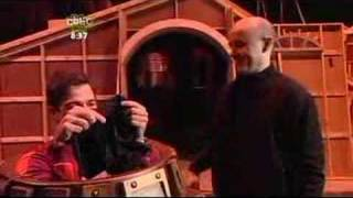 Doctor Who Season 4 Episode 13 Journeys End Exclusive