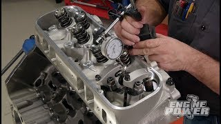 632 ci Big Block Chevy Build for Project Wild & Willys | Engine Power - Full Episode