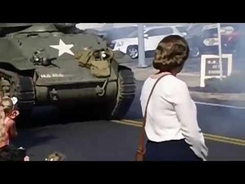 WWII The Battle Begins (Linden, Tn)