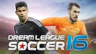 how to play dream league 16 local/wifi multiplayer with 2 device