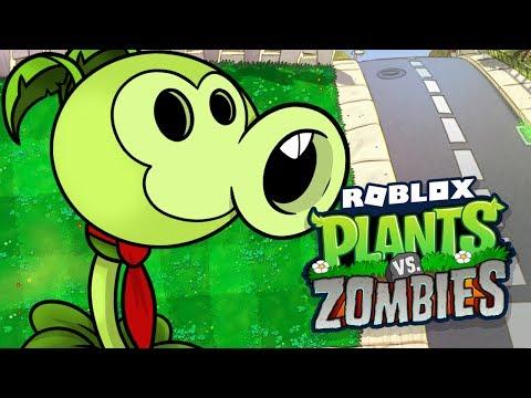 Los Mejores Juegos Cap 2 The Horror Elevator Roblox - Roblox Plants Vs Zombies Youtube