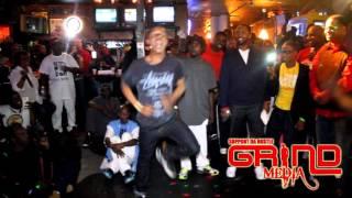 Kizzy Rock 1st Annual Crank Off pt 1