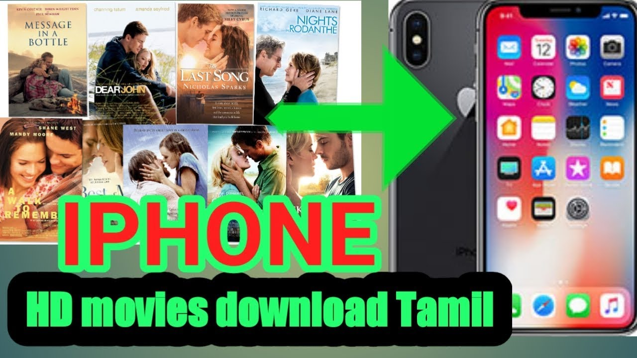 iphone hd movies download - youtube