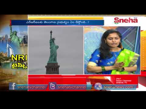 National Pension Scheme is Implemented for NRIs | Special Discussion | Sneha TV Telugu