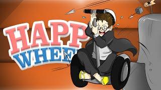 THE KEY TO SUCCESS! - Happy Wheels!
