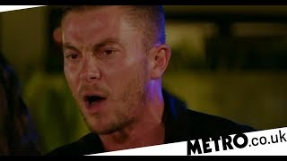Towie's Sam Mucklow flooded with backlash for 'disgusting behaviour' over explosive Shelby Tribble r