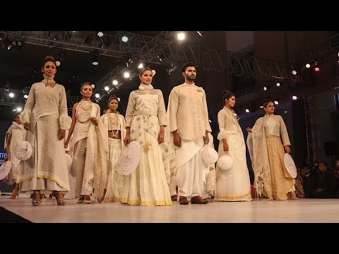 TRESemmé Bangladesh Fashion Week 2020 concludes in style