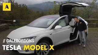 Tesla Model X | Enormi, Elettrici, e poi???