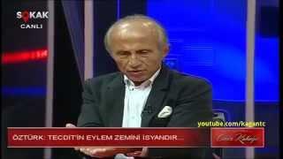 Ceviz Kabuğu 08.08.2014 - 1/2 | Prof.Dr. Yaşar Nuri Öztürk | Hulki Cevizoğlu