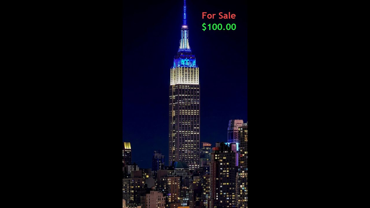 The Client Who Told Me They Wouldn't Buy the Empire State Bldg From me for $100