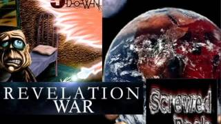 Watch These 5 Down Revelation War video