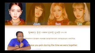 My First Time Reacting to BLACKPINK K-Pop (Hope Not, Kick It & Don't Know What To Do) Video