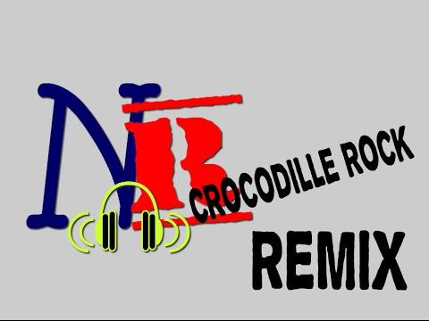 Nostalgia Remixada - Crocodille Rapper (Crocodille Rock Remix)