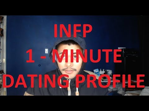 Infp dating