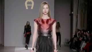 Aigner  Fashion Show long version fw 14 V6 720