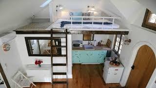 Small Apartments Lofts Design Ideas