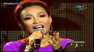 """Party Pilipinas [ORIG] - VOX """"Jaya - Paano Ba Ang Mangarap"""" = 2/24/13"""
