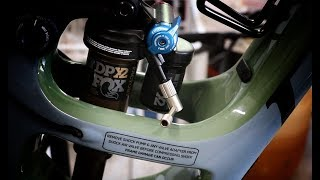 Adaptor for Pro Shock-Pump