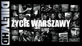 Hemp Gru - Życie Warszawy feat. Pono, Koras, Felipe, Romeo, Ero (prod. Waco) (audio) [DIIL.TV]