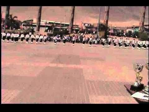 Banda del industrial de calama - competencia regional 2010