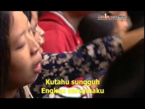 Kaulah Kuatku - Live Report Healing Movement Crusade Bandungan 2017