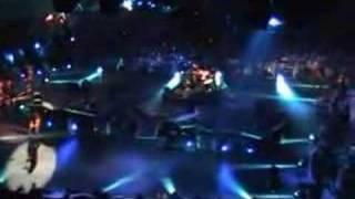 Metallica - Master Of Puppets Quebec 15 octobre 2004