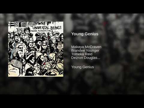 Young Genius Mp3