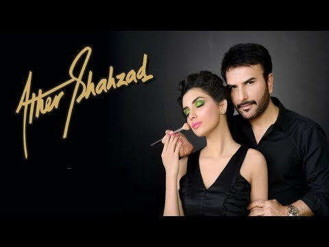 Top 10 Best Makeup Artists In Pakistan