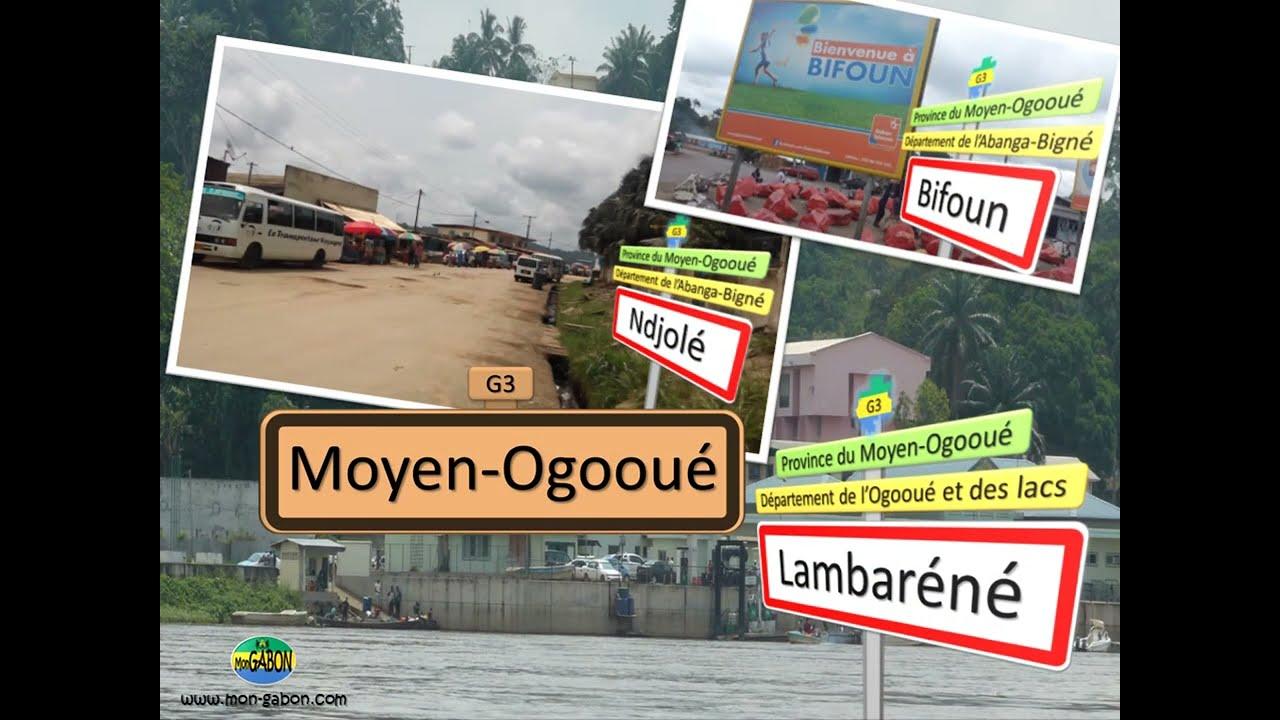 Rencontre sexe chinoise Libreville Gabon