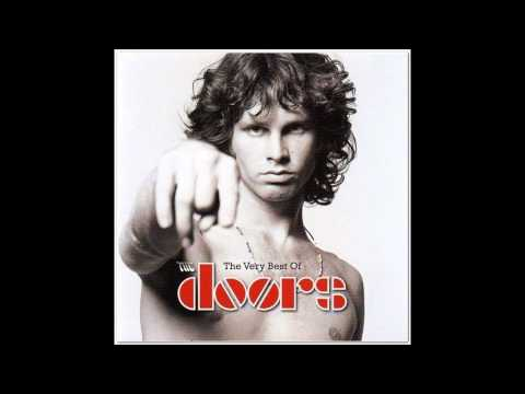 The Doors - Peace Frog